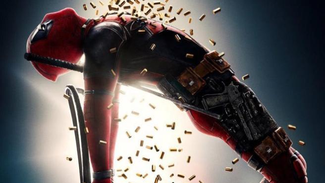 """'Deadpool 2' supera a 'It' como el mejor estreno de calificación """"R"""""""