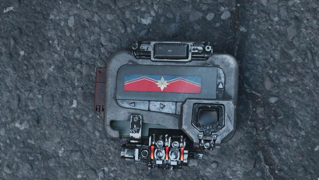 Otro viejo conocido se une a 'Capitana Marvel'