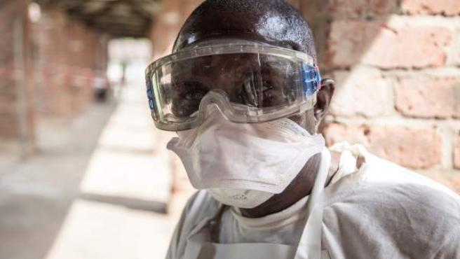 La OMS convoca un Comité de Emergencia para analizar la evolución ébola.
