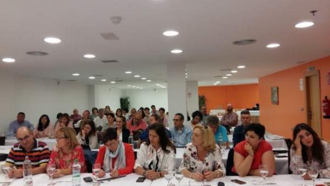 La federación de AMPA de Sevilla se integra en la Codapa