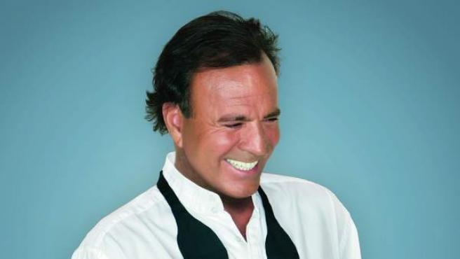 Julio Iglesias, en una imagen de archivo.