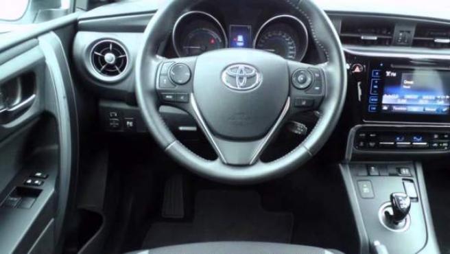 Toyota, entre las marcas de coches que menos averías sufren, según la OCU