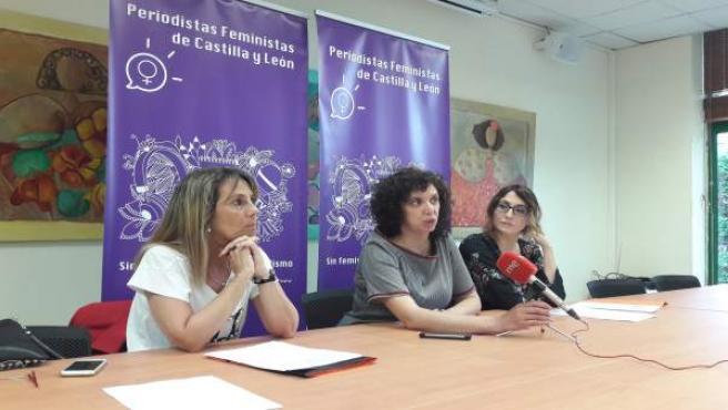Valladolid (24-05-2018).- Presentación APFCyL