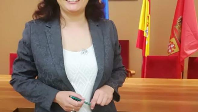 María Ángeles Rincón