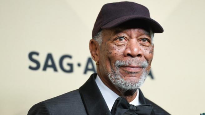 Morgan Freeman responde a las acusaciones de acoso sexual