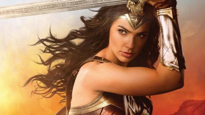 Un vídeo dispara los rumores sobre un sorprendente regreso en 'Wonder Woman 2'