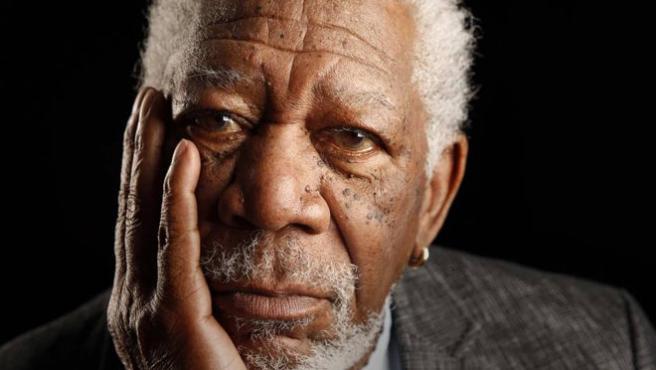 """Morgan Freeman: """"No se puede confundir el acoso con comentarios fuera de lugar o de broma"""""""