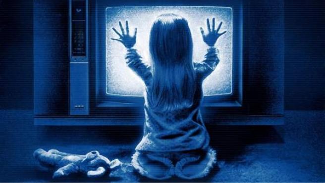 'Poltergeist' (1982) es una de las películas de terror más famosas de la historia del cine