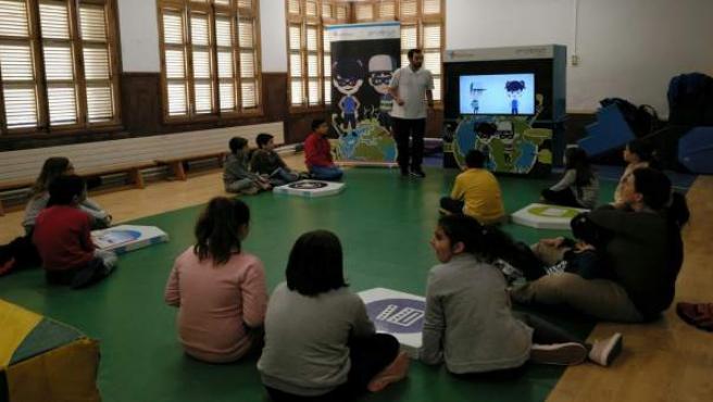 Play Energy de Endesa Educa
