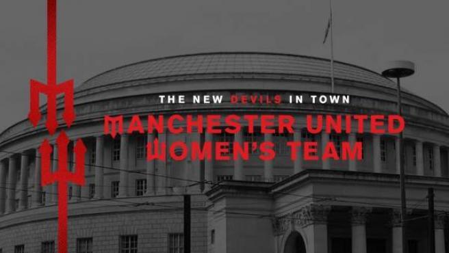 'The new devils in town', el Manchester United tendrá equipo femenino