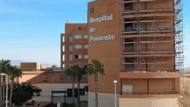 Hospital de Poniente