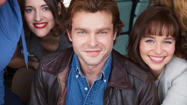 Fuera de EE UU, la taquilla de 'Han Solo' es todavía peor