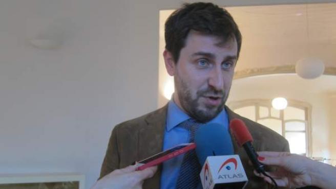 El juez belga deja en libertad sin fianza a los exconsellers fugados Comín y Puig... pero con medidas cautelar