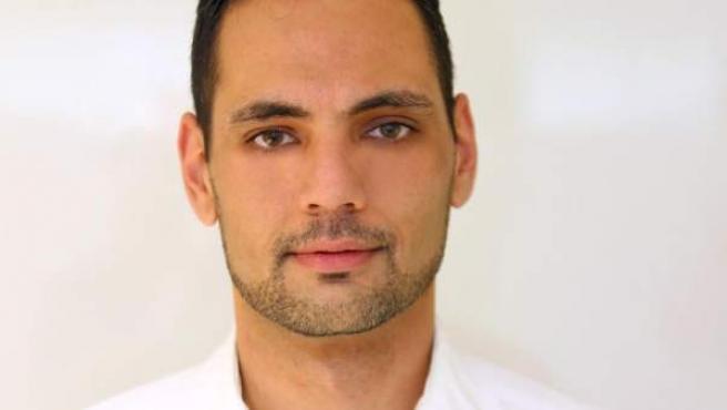 Mario Toledo. Periodista.