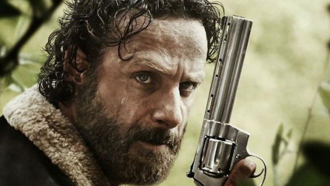 Andrew Lincoln se va: ¿la muerte de Rick puede salvar 'The Walking Dead'?