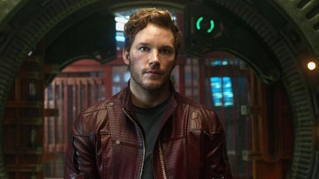 """""""Es una reacción humana"""": Chris Pratt defiende a Star-Lord tras 'Infinity War'"""