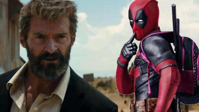 'Deadpool 2' superará a 'Logan' en taquilla
