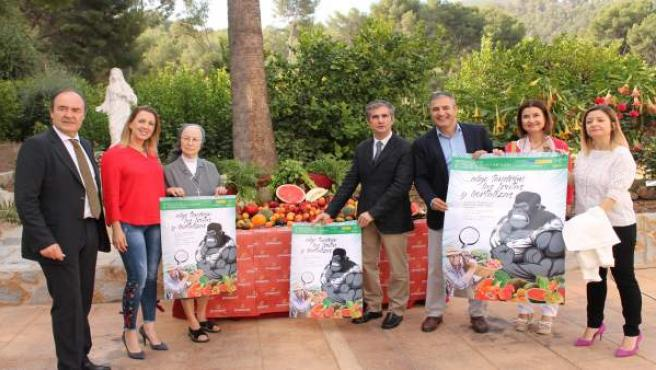 CONSEJERO PROEXPORT Plan de Consumo de Frutas y Verduras de la Región
