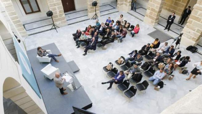 X Comité Sectorial de Desarrollo Económico Local de la UCCI