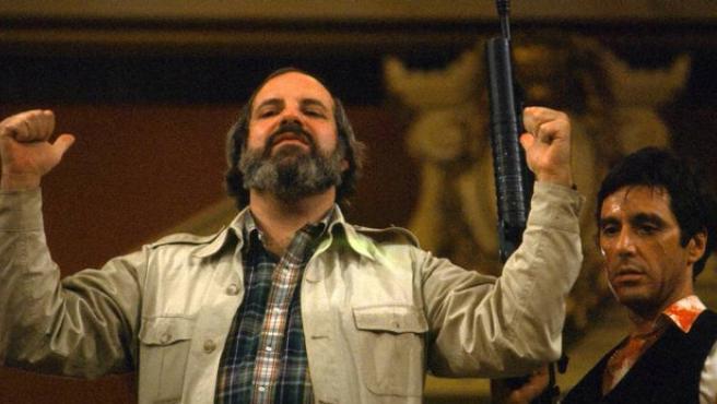 Brian De Palma prepara una película de terror sobre el caso Weinstein