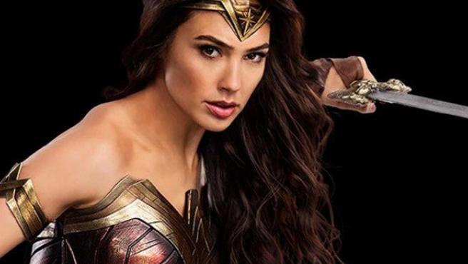 Confirmado: La secuela de 'Wonder Woman' transcurrirá en los 80