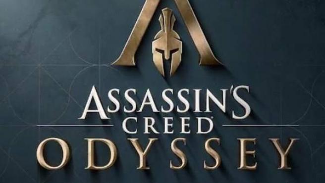 Dibujo promocional de 'Assassin's Creed: Odyssey'.