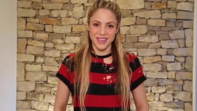 Shakira vuelve a los escenarios con 'El Dorado World Tour'