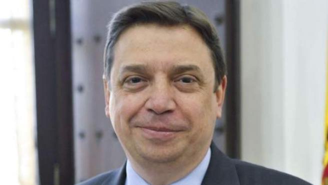 Luis Planas, nuevo ministro de Agricultura.