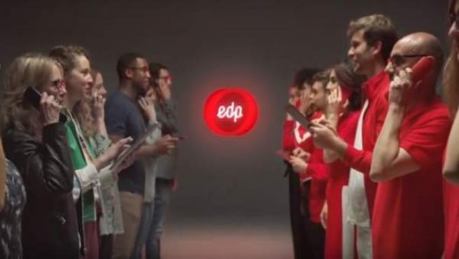 Campaña de EDP