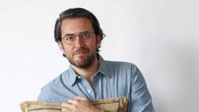 El escritor, periodista y columnista de 20minutos Màxim Huerta será el nuevo ministro de Cultura y Deporte.