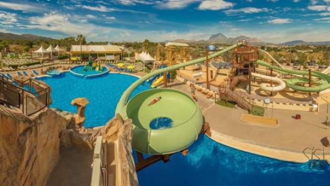 Resort Robin Hood
