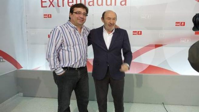 Rubalcaba y Vara