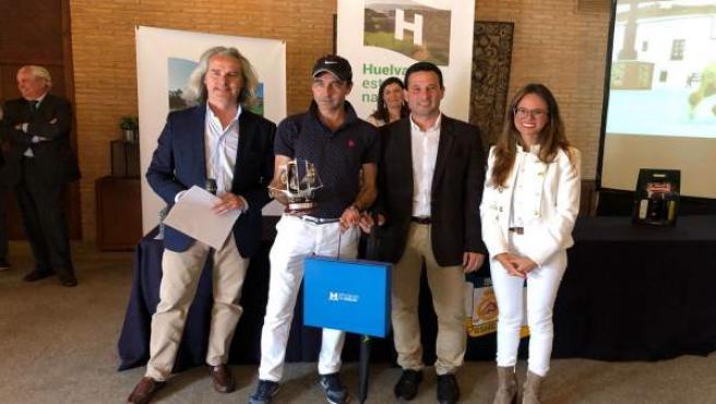 Promocionan en Madrid a la provincia como destino de golf.