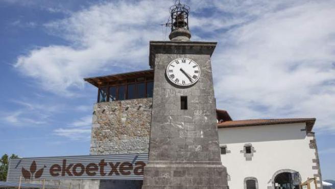 Ekoetxea - Torre Madariaga