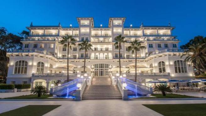Gran Hotel Miramar