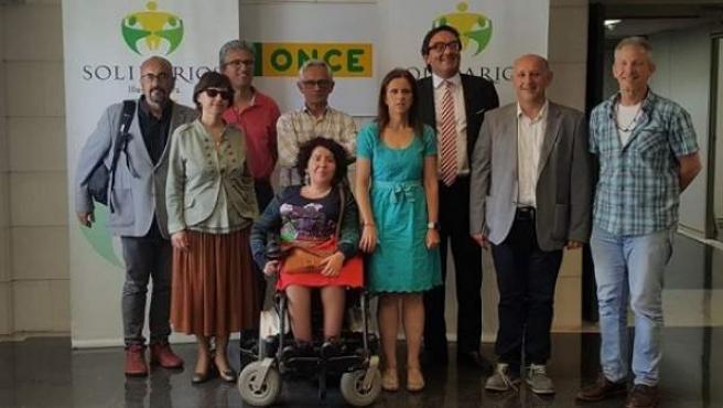 Premios ONCE