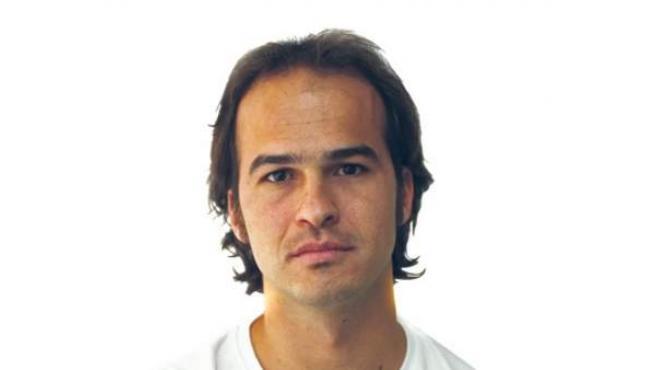 Raúl Rodríguez.