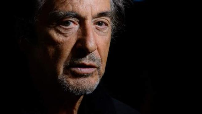 Donald Trump tiene una estrella en la acera más conocida de Hollywood, pero no podemos decir lo mismo de Al Pacino.