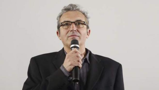 El director, guionista y productor Mariano Barroso es el único candidado para dirigir la Academia de Cine.