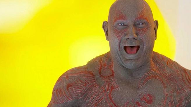 Antes de 'God of War', Dave Bautista podría protagonizar otro famoso videojuego