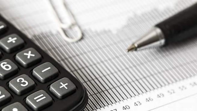 Es recomendable guardar las facturas del año.