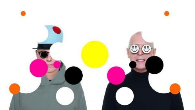 Pet Shop Boys - FIB.