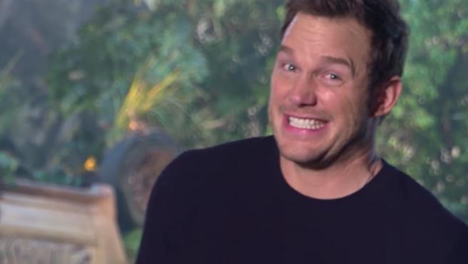 Vídeo: El elenco de 'Jurassic World: El reino caído' canta el tema original de 'Jurassic Park'