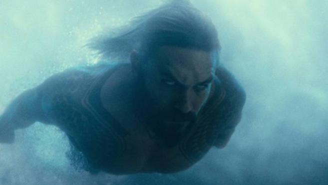'Aquaman': James Wan revela cómo hablarán los personajes debajo del agua