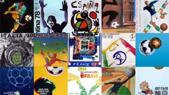 La Historia De Los Mundiales De Fútbol De Uruguay 1930 A Brasil 2014