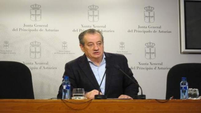 Nicanor García