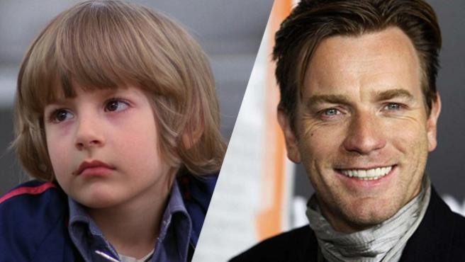 Ewan McGregor será la versión adulta de Danny Torrance en la secuela de 'El Resplandor'