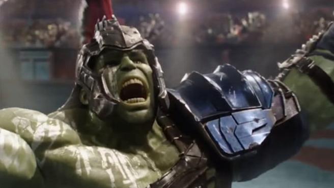 ¿Cómo será el nuevo aspecto de Hulk en 'Vengadores 4'?