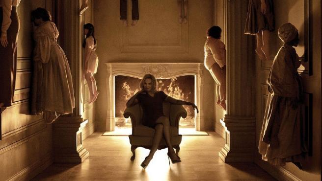 La nueva temporada de 'American Horror Story' es un crossover