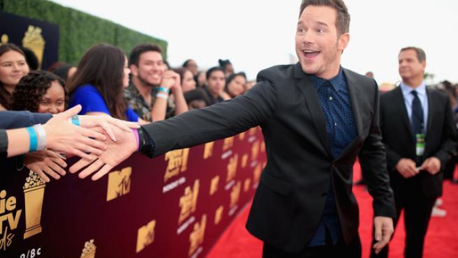 MTV Movie & TV Awards 2018: la alfombra roja